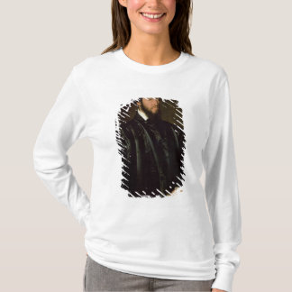 アントンPerrenot de Granvelleのポートレート Tシャツ