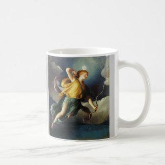 アントンRaphael Mengsによる象徴 コーヒーマグカップ