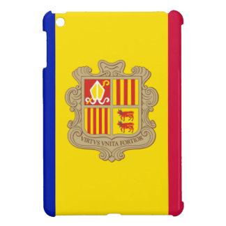 アンドラの旗 iPad MINIケース