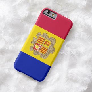 アンドラ BARELY THERE iPhone 6 ケース