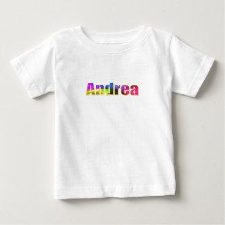 アンドリア ベビーTシャツ