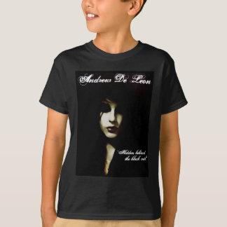 アンドリューDeレオン- VampのTシャツ Tシャツ