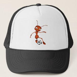 アンドレ蟻のサッカー キャップ