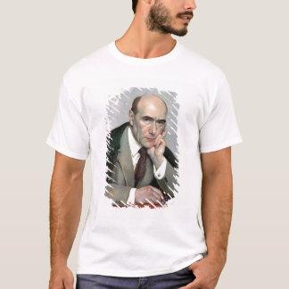 アンドレGide 1924年のポートレート Tシャツ