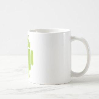 アンドロイド コーヒーマグカップ
