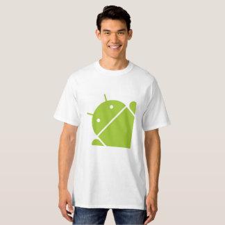 アンドロイド Tシャツ