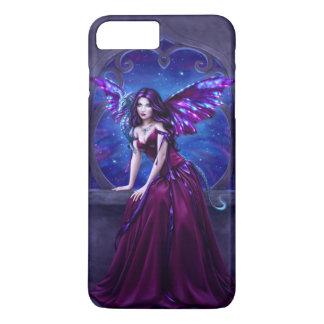 アンドロメダのゴシック様式ドラゴンの絵画 iPhone 8 PLUS/7 PLUSケース