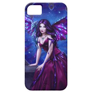 アンドロメダのドラゴンの芸術のiPhoneの5/5S場合 iPhone SE/5/5s ケース