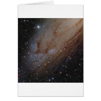 アンドロメダの恒星雲 カード