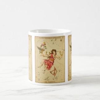 アンドロメダの星座 コーヒーマグカップ