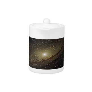 アンドロメダの銀河系