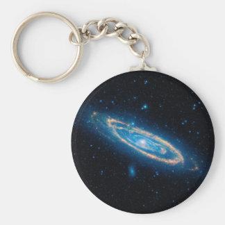 アンドロメダの銀河系 キーホルダー