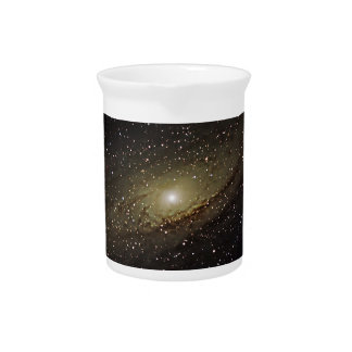 アンドロメダの銀河系 ピッチャー