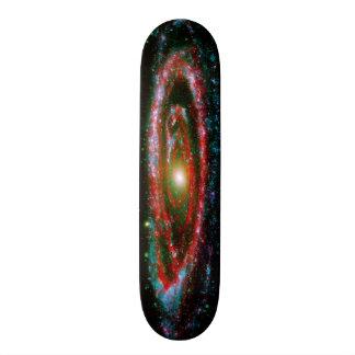 アンドロメダGallaxy スケートボード
