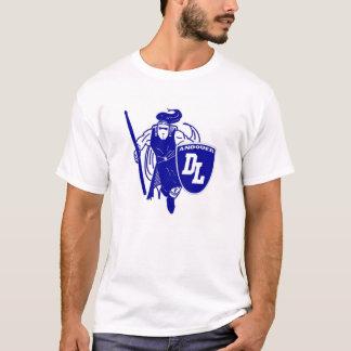 アンドーバーDrumline Tシャツ