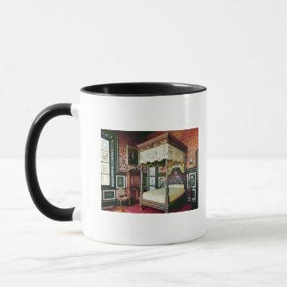 アンリーの寝室IIおよびディアーヌdeポアティエ マグカップ