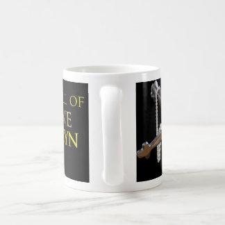 アン・ブーリンのマグの秋 コーヒーマグカップ