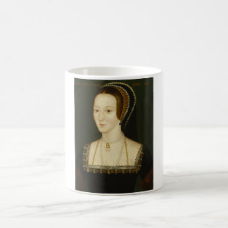 アン・ブーリン コーヒーマグカップ
