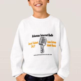 アーカンソーのインターネットのラジオ-数々のな項目 スウェットシャツ