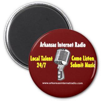 アーカンソーのインターネットのラジオ-数々のな項目 マグネット