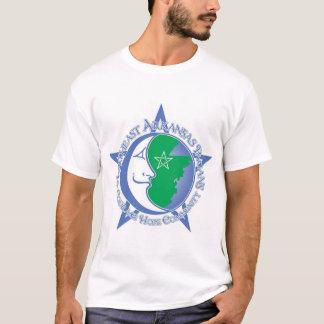 アーカンソーの北東異教徒 Tシャツ