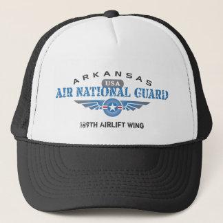 アーカンソーの空軍州兵 キャップ
