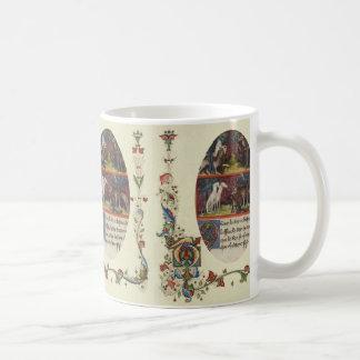アーサーGreyhounds王 コーヒーマグカップ