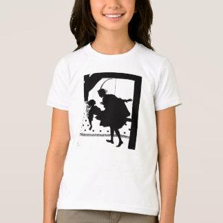 アーサーRackhamの眠れる森の美女 Tシャツ