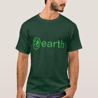 アースデー、@earth tシャツ