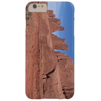 アーチの国立公園のiphoneの写真の箱 barely there iPhone 6 plus ケース