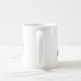 アーチのLinuxのマグ コーヒーマグカップ