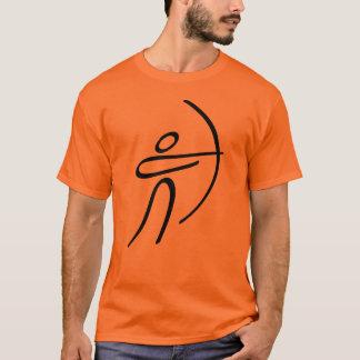 アーチェリー Tシャツ