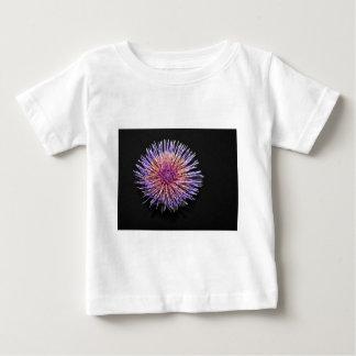 アーティチョークの花 ベビーTシャツ