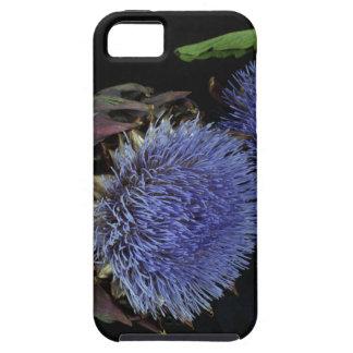 アーティチョークの花 iPhone SE/5/5s ケース