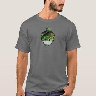 アーティチョークは話しません Tシャツ