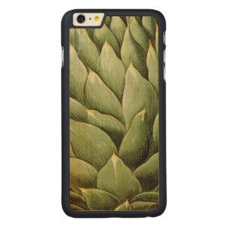 アーティチョーク1613年 CarvedメープルiPhone 6 PLUS スリムケース