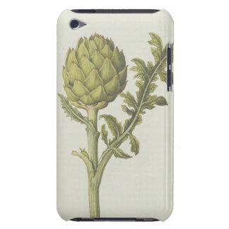 アーティチョーク: Cynaraのscolymus、c.1568 Case-Mate iPod Touch ケース