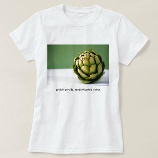 アーティチョークT Tシャツ