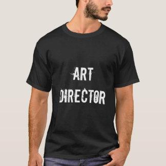 アートディレクターワイシャツ Tシャツ