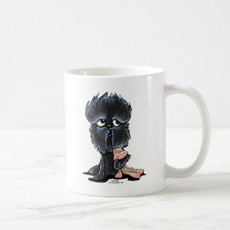 アーフェンピンシャー猿のおもちゃ コーヒーマグカップ