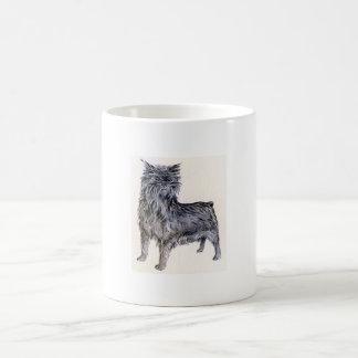 アーフェンピンシャー コーヒーマグカップ