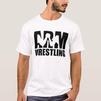 アームレスリング Tシャツ