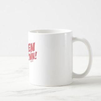 アーメンBeatdown R コーヒーマグカップ
