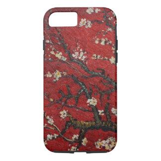 アーモンドの花フィンセント・ファン・ゴッホ iPhone 8/7ケース