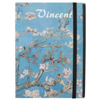 アーモンドは青いフィンセント・ファン・ゴッホの芸術の絵画活気付きます