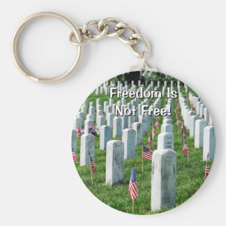 アーリントンの墓地 キーホルダー