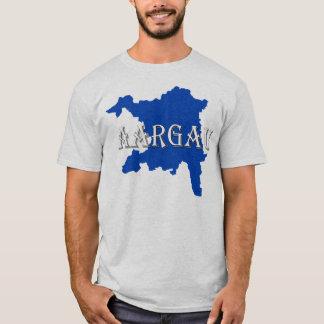 アールガウ州 Tシャツ
