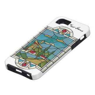 アールデコのiPhone 5 iPhone SE/5/5s ケース