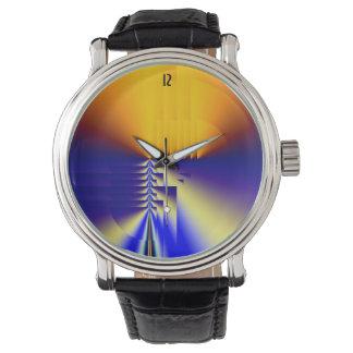 アール・デコのスタイルの腕時計 腕時計