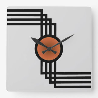 アール・デコ 時計